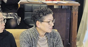 3rd Island Meeting Held on Oshima